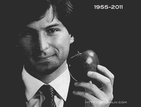 Steve Paul Jobs 1955 -2011